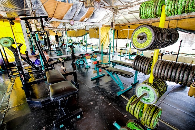 new-day-recovery-center-gym